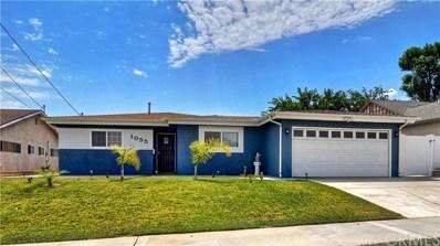 1055 Jadestone Lane, Corona, CA 92882 - MLS#: PW19007120