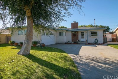 405 S Bel Air Street, Anaheim, CA 92804 - MLS#: PW19007319