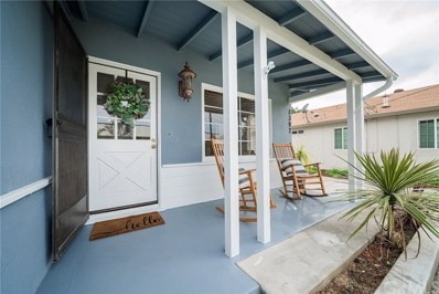 8392 4th Street, Buena Park, CA 90621 - MLS#: PW19007323