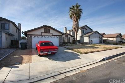 12400 Emeraldstone Drive, Victorville, CA 92392 - MLS#: PW19007350