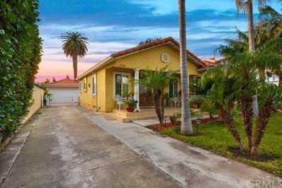 2234 Orange Avenue, Santa Ana, CA 92707 - MLS#: PW19007377