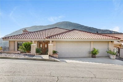 30729 Early Round Drive, Canyon Lake, CA 92587 - MLS#: PW19007466
