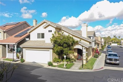 7 Southside Court, Aliso Viejo, CA 92656 - MLS#: PW19007498