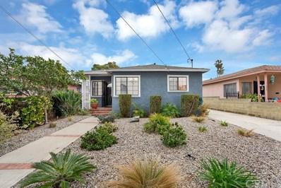 11882 Ramona Avenue, Hawthorne, CA 90250 - MLS#: PW19007530