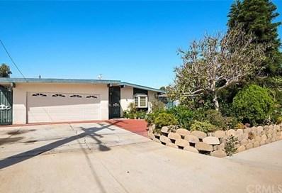 2431 Santa Ana Avenue, Costa Mesa, CA 92627 - MLS#: PW19007691