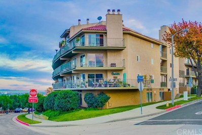 2700 E Panorama Drive UNIT 408, Signal Hill, CA 90755 - MLS#: PW19007740