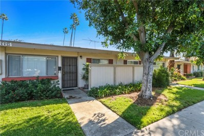 664 W Main Street UNIT C, Tustin, CA 92780 - MLS#: PW19007794