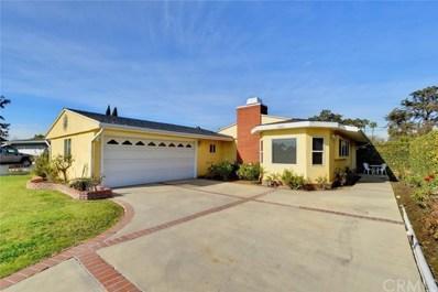 9311 Shannon Avenue, Garden Grove, CA 92841 - MLS#: PW19007806