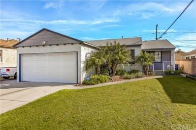 5236 Obispo Avenue, Lakewood, CA 90712 - MLS#: PW19007980