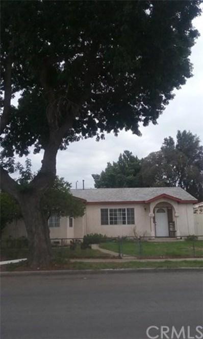310 E Eleanor Lane, Long Beach, CA 90805 - MLS#: PW19008003