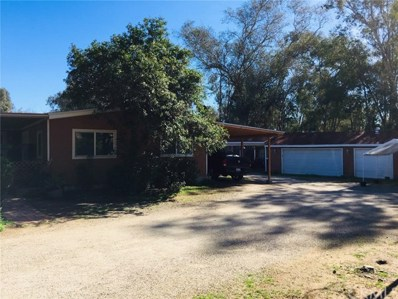 18135 Honey Lane, Lake Elsinore, CA 92532 - MLS#: PW19008036