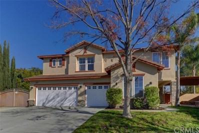 32655 Caden Court, Winchester, CA 92596 - MLS#: PW19008075