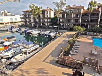 6320 Marina Pacifica Drive N UNIT Key 15, Long Beach, CA 90803 - MLS#: PW19008085