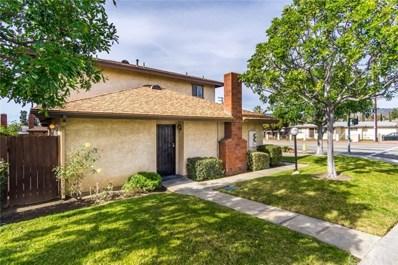 1299 N Sunflower Avenue, Covina, CA 91724 - MLS#: PW19008684
