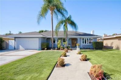 13291 Fairmont Way, Santa Ana, CA 92705 - MLS#: PW19008716