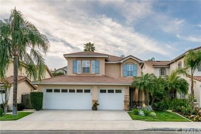 20335 Herbshey Circle, Yorba Linda, CA 92887 - MLS#: PW19008780