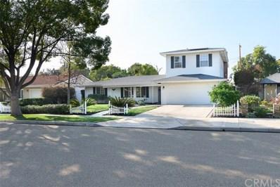 2225 Hartford Avenue, Fullerton, CA 92831 - MLS#: PW19008783