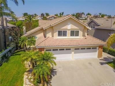 4147 E Townsend Avenue, Orange, CA 92867 - MLS#: PW19008854