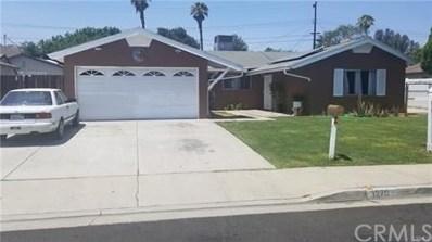 3270 Amhurst Drive, Riverside, CA 92503 - MLS#: PW19008984