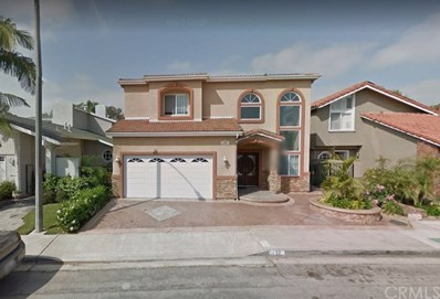 137 The Masters Circle, Costa Mesa, CA 92627 - MLS#: PW19009043