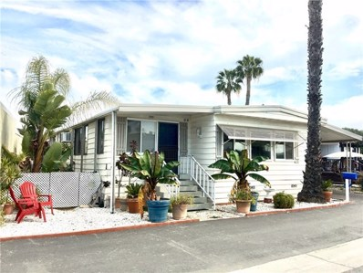 6217 E Golden Sands UNIT 336, Long Beach, CA 90803 - MLS#: PW19009191