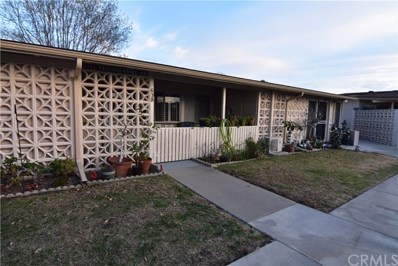 13881 Thunderbird Drive UNIT 63B   M1, Seal Beach, CA 90740 - MLS#: PW19009249