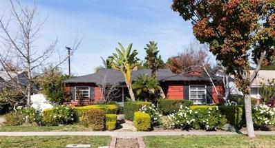 1009 W 20th St, Santa Ana, CA 92706 - MLS#: PW19009328