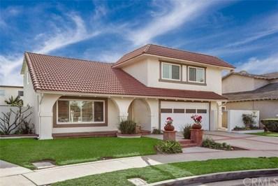 2530 E Alki Place, Anaheim, CA 92806 - MLS#: PW19009384