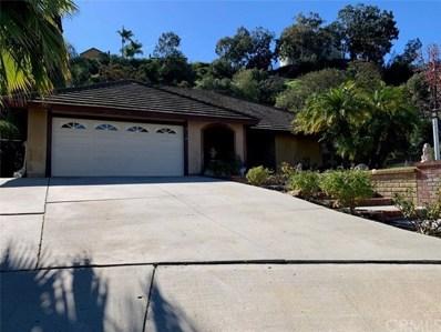 11938 Sierra Sky Drive, Whittier, CA 90601 - MLS#: PW19009470