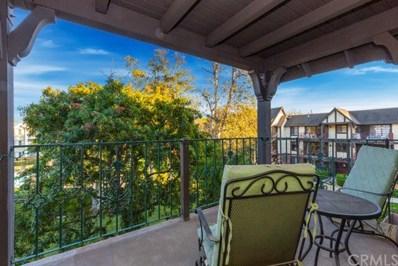 3673 S Bear Street UNIT K, Santa Ana, CA 92704 - MLS#: PW19009525