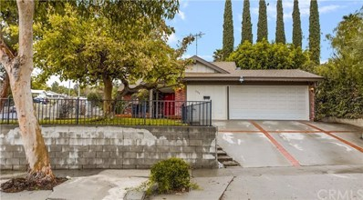 1904 Sage Avenue, Corona, CA 92882 - MLS#: PW19009562