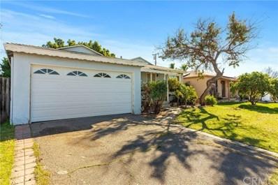 340 Juanita Street, La Habra, CA 90631 - MLS#: PW19009604