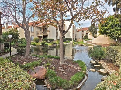 4791 Lago Drive UNIT 105, Huntington Beach, CA 92649 - MLS#: PW19009628
