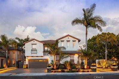 7425 Marisa Drive, Huntington Beach, CA 92648 - MLS#: PW19009690