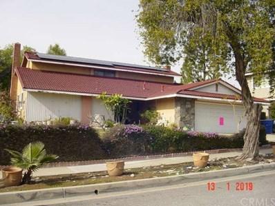 1461 Launer Drive, La Habra, CA 90631 - MLS#: PW19009691
