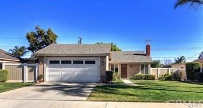 13152 Marshall Lane, North Tustin, CA 92780 - MLS#: PW19009739