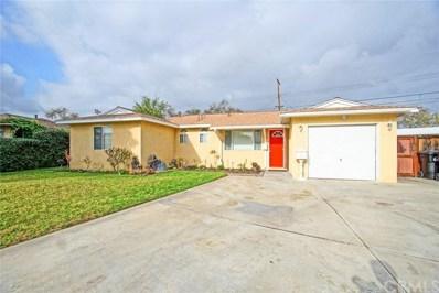 606 Rosewood Avenue, Fullerton, CA 92833 - MLS#: PW19009751