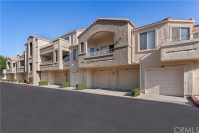 1023 Vista Del Cerro Drive UNIT 102, Corona, CA 92879 - MLS#: PW19009773