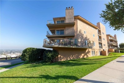 2700 E Panorama Drive UNIT 208, Signal Hill, CA 90755 - MLS#: PW19009871