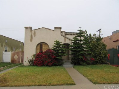 1943 W 67th Street, Los Angeles, CA 90047 - MLS#: PW19009924
