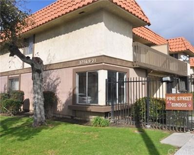 12169 Pine Street, Norwalk, CA 90650 - MLS#: PW19009937