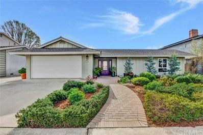 3124 E Ruth Place, Orange, CA 92869 - MLS#: PW19009984