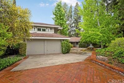 14909 Lodosa Drive, Whittier, CA 90605 - MLS#: PW19010037