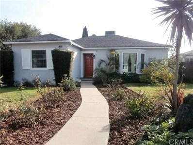 4600 E Warwood Road, Long Beach, CA 90808 - MLS#: PW19010052