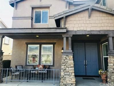 13037 Colonial Drive, Rancho Cucamonga, CA 91739 - MLS#: PW19010059