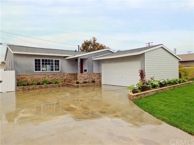 5703 Canehill Avenue, Lakewood, CA 90713 - MLS#: PW19010081