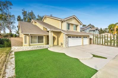 7729 E Knollwood Drive, Orange, CA 92869 - MLS#: PW19010120