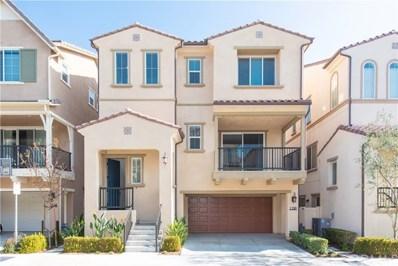 1150 Spencer Lane, Fullerton, CA 92833 - MLS#: PW19010137
