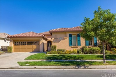 9138 Filaree Court, Corona, CA 92883 - MLS#: PW19010159