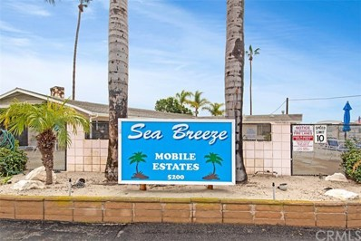 5200 Heil Avenue UNIT 61, Huntington Beach, CA 92649 - MLS#: PW19010204